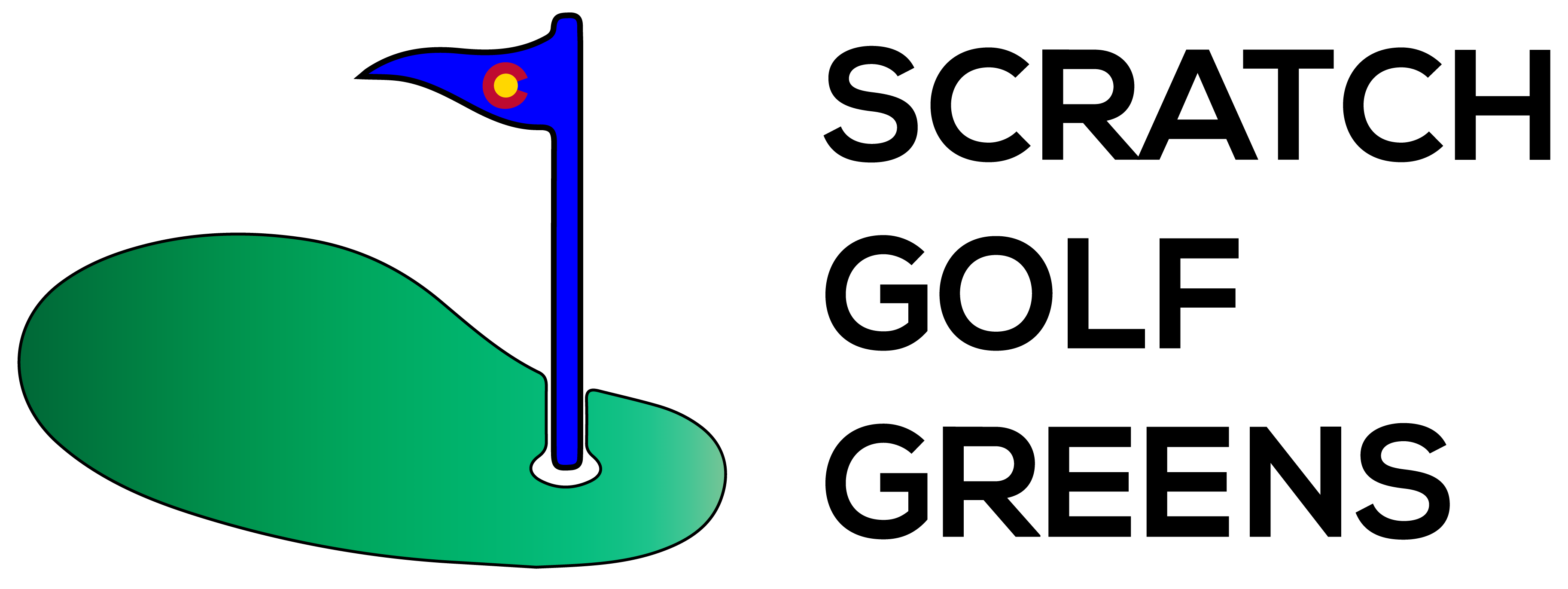 Scratch Golf Greens