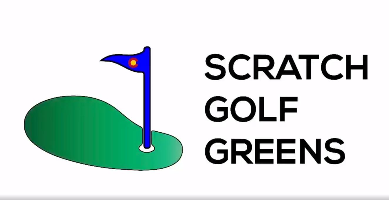 Scratch Golf Greens